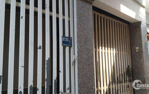 Bán nhà 2 tầng K153 đường Nguyễn Văn Thoại, nhà đẹp thiết kế hiện đại, gia bán: 5,9 tỷ