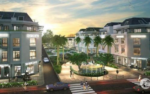 chính chủ cần bán gấp nhà shophouse mt 33m, trung tâm TP Đà Nẵng đang cho thuê 100tr/1th,giá 9 tỷ.