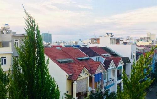 Bán nhà mặt tiền đường Phan Bôi, Đà Nẵng