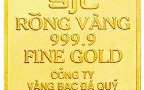 Chỉ Còn 10 Suất Nhận 1 Cây Vàng SJC, Ai là Kh may mắn tíêp theo?
