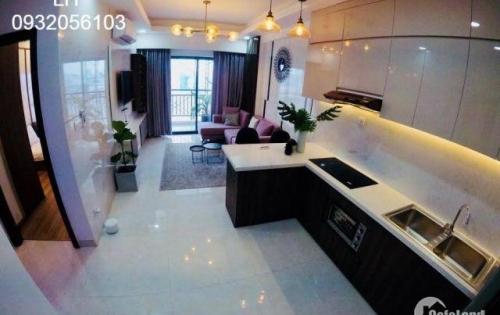 Mua căn hộ sang đón Noen sớm cùng cơn mưa quà tặng từ Địa Ốc Minh Trần