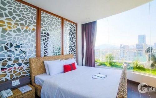Bán khách sạn mặt tiền Hà Bổng, Sơn Trà, Đà Nẵng