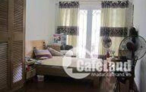 Bán nhà tại Yên Phụ, Mặt tiền đẹp, sát Hồ Tây, giá 6.5 tỷ