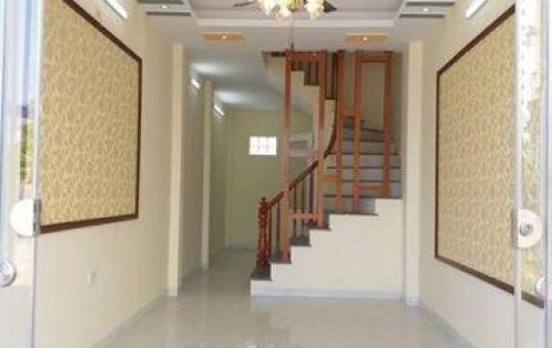 Bán nhà mới đẹp phố NGUYỄN HOÀNG TÔN tây hồ 38m2 x 4 tầng .