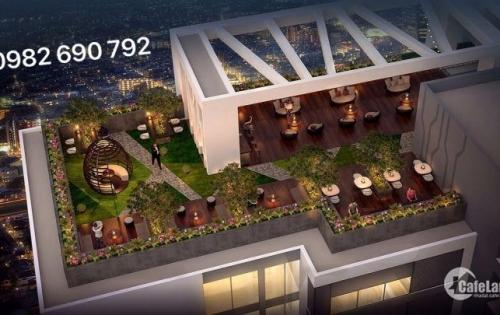 CĐT bán căn hộ chung cư tại 6th Element- Quận Tây Hồ- giá hấp dẫn