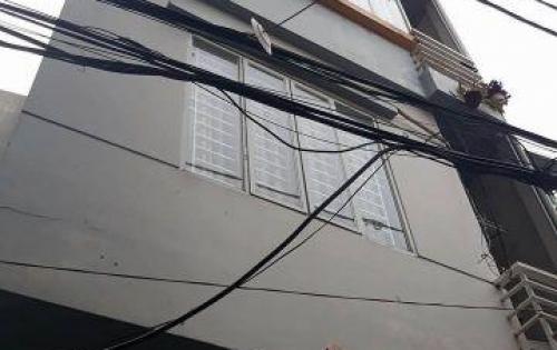 VTT Bán nhà 5 tầng 45m2 lung linh về ở luôn Võ Chí Công Xuân La
