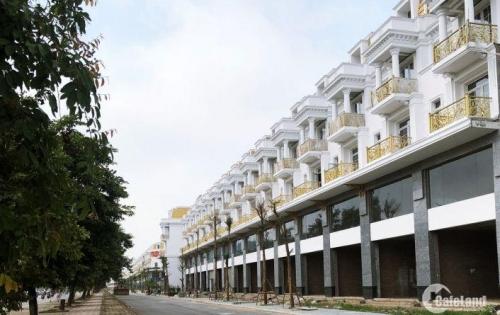 Biệt thự liền kề Võ Chí Công, Tây Hồ, 102m2, kinh doanh, thang máy, giá 16 tỷ
