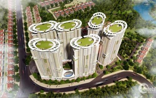 Chỉ từ 10 triệu giữ chỗ căn hộ siêu dự án Tecco Camelia Complex Thái Nguyên - LH 0986297669