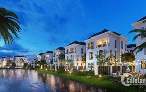 Shophouse 120m2, tiểu khu Nguyệt Quế hứa hẹn là sản phẩm bán chạy nhất trong toàn bộ các quỹ căn tiểu khu Nguyệt Quế