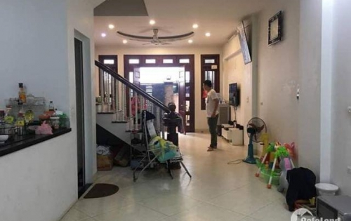 Nhà Tân Triều, Thanh Trì đường ô tô, diện tích khủng, mặt tiền rộng, kinh doanh tốt