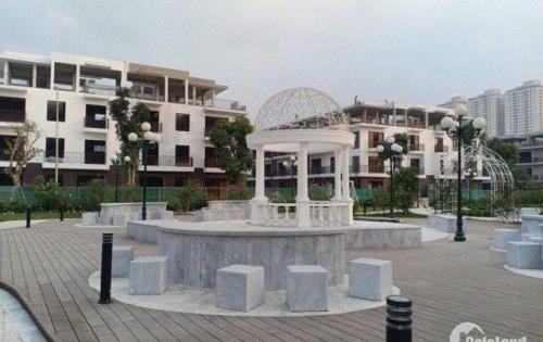Nhà biệt thự ( 271.5m2 * 3,5tầng) MT 11m, đường 15m nằm ngay cạnh Công viên Chu Văn An. LH: 0988 266 206
