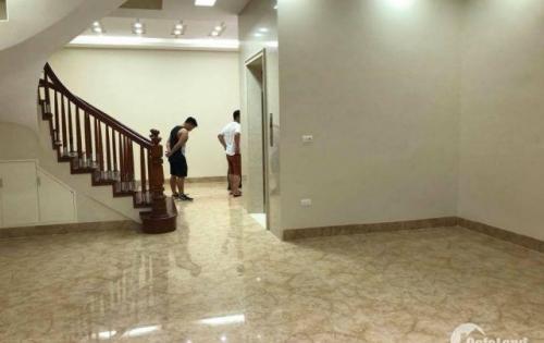 Cần bán phân lô Vip thang máy, gara ô tô Vũ Trọng Phụng_Thanh Xuân 69m2 x 6 tầng. Văn phòng + Kinh doanh