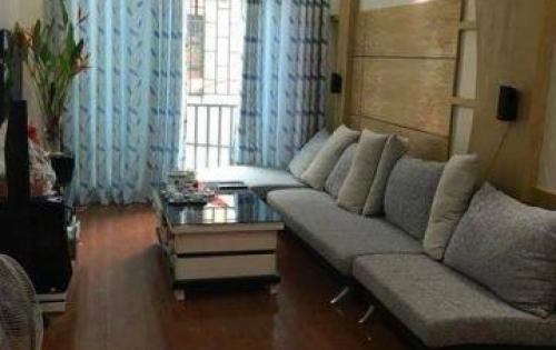 Bán nhà đẹp giá rẻ Khương Trung, 5 tầng, 35m2 giá 2.9 tỷ.