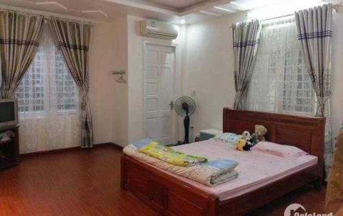 Bán nhà 52m2, 4T, MT 4.5m2, Khương Trung – Thanh Xuân, giá 3.9 tỷ.