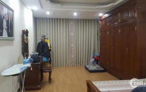 Mặt phố Vũ Tông Phan, Thanh Xuân kinh doanh, 8 tầng thang máy