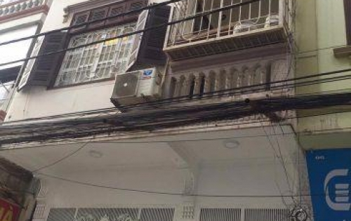 Mặt phố kinh doanh đỉnh quận Thanh Xuân, gần Royal City, 60m2, giá 6.8 tỷ