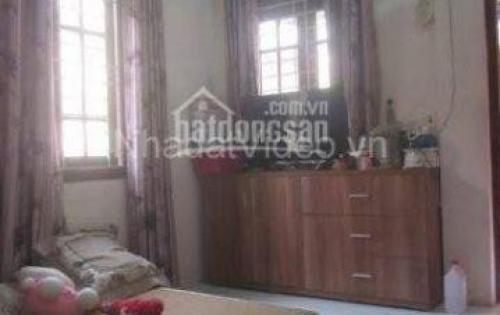 Cần bán nhà diện tích 61m 4 tầng Quan Nhân, Thanh Xuân giá 47tr/m2 0832354355