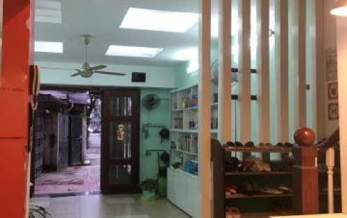 Cho thuê nhà 7 tầng Đầu phố Vương Thừa Vũ mặt tiền 5,5, giá 30tr