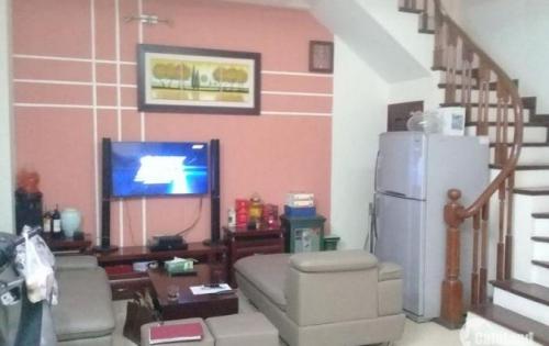 Bán nhà riêng MỚI về ở ngay phố Tô Vĩnh Diện 36m2 x 5 ( có ảnh )