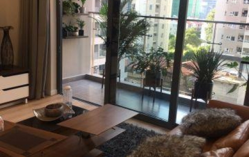Cắt lỗ căn hộ 2 pn, 2 wc ban công đông nam, view nội khu cực mát tại Quận Thanh Xuân