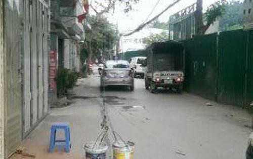 Gia đình cần bán căn nhà 5 tầng 42m2 giá 5.9 tỷ ở Khương Hạ 0832354355