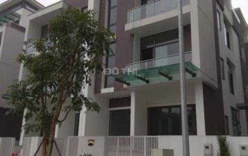 Hot!hot! Tặng ngay sổ tiết kiệm 300 triệu đồng với các chính sách hấp dẫn cho 4 lô biệt thự cuối cùng quận Thanh Xuân
