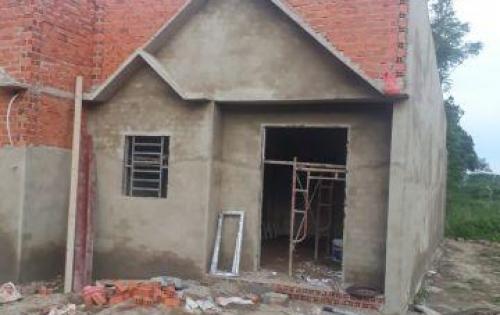 Bán Nhà Mới Xây Ở KDC Lộc Thịnh. Giá 290Tr.