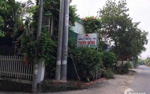 Cần bán lô đất 300m2 thổ cư sát khu đô thị sinh thái malaysia giá 400 triệu