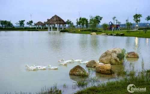 Đất sát khu đô thị sinh thái Malaysia 300m2 ở hoặc đầu tư kinh doanh tốt giá 350 triệu chính chủ
