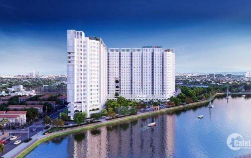 Chính chủ cần bán lại căn hộ Marina Tower, 1 tỷ, hỗ trợ trả góp