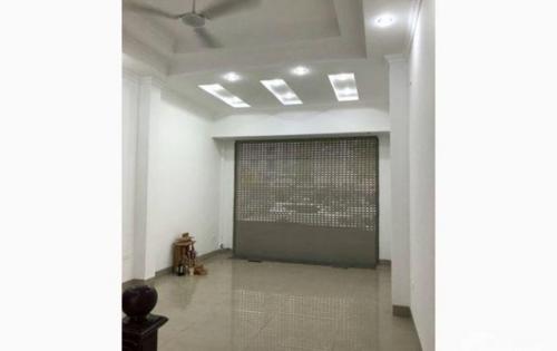 Cho Thuê Nhà MP Phú Diễn 145m2 x 3T Mặt Tiền 7,7m