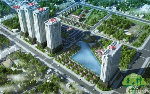 Mở bán chung cư quận Nam Từ Liêm đang thu hút triệu cư dân