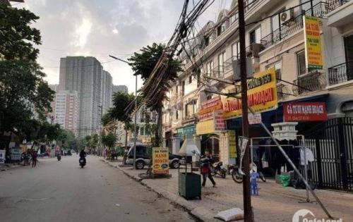 Chính chủ bán nhà gần Phùng khoang- 35m2- 4T-2.32 tỷ