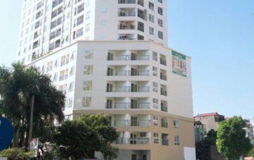 Giá rẻ siêu bất ngờ - chỉ với 1,5 tỷ nhận ngay căn hộ chung cư Hoàng Quốc Việt