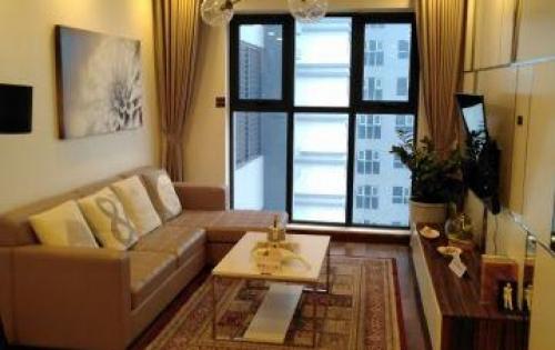 Cắt lỗ căn hộ 02 phòng ngủ giá tốt dự án Goldmark City. Liên hệ: 0707.000.333