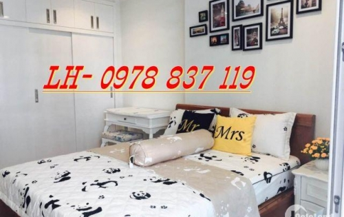 Bán căn hộ 3PN giá rẻ, 89m2 chỉ 2,3 tỷ- đường Hoàng Quốc Việt, Cổ Nhuế 1.