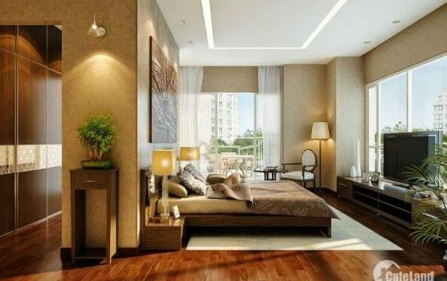 Bán căn góc đẹp  nhất CC Hanhud DT 83m2, 3PN 234 Hoàng Quốc Việt