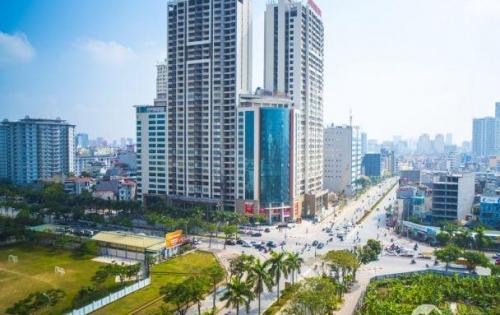 Chỉ đóng 900 triệu, nhận ngay căn hộ 115m2 full nội thất vị trí vàng quận Nam Từ Liêm