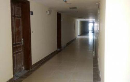 Bán căn hộ chung cư tầng 8 toà Hanhud ngõ 234 Hoàng Quốc Việt, Bắc Từ Liêm, HN,LH: 0988 298 159
