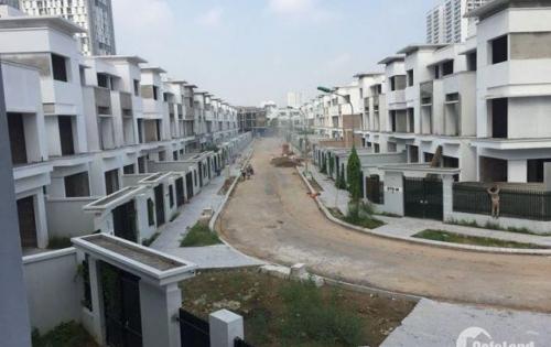 """Bán biệt thự """"SIÊU VIP"""" Khu Ngoại Giao Đoàn – Tây Hồ Tây, Nguyễn Văn Huyên kéo dài"""