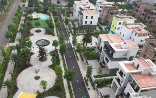 Bán Biệt Thự Ngoại Giao Đoàn – dãy BT5, giá hợp lý chỉ 96 triệu/m2