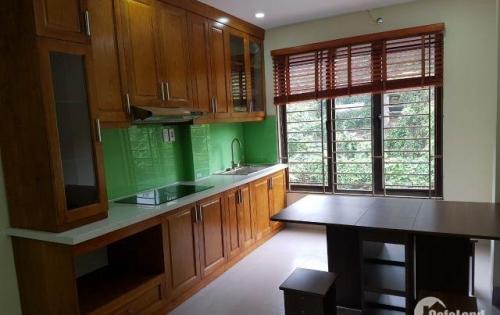 Gia đình cần tiền gấp bán nhà tái định cư Phú Diễn, 32m2, giá 3.5 tỷ, LH 0978204236.