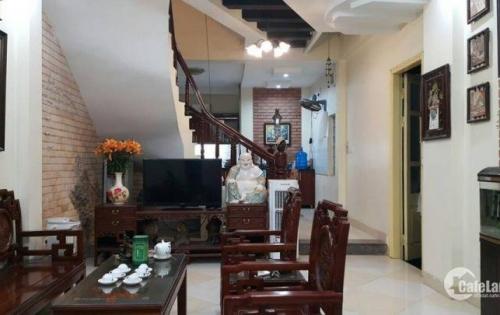 Chính chủ bán nhà 58m2 tại Đình Thôn, Mỹ Đình giá rẻ nhất