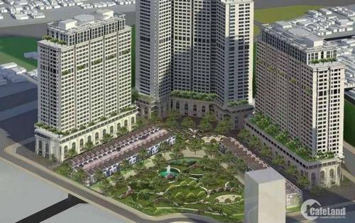 Cần bán 2 căn chung cư 2415 và 2801 dự án IA20 khu đô thị Ciputra