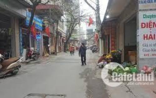 Cực hiếm nhà Nguyễn Đổng Chi,Q Từ Liêm,50m*5.5ty,kdoanh,oto đỗ cửa.