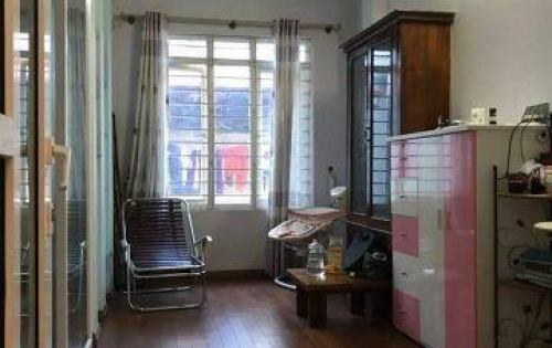 Tôi cho thuê nhà tại Nguyễn Đổng Chi.50m2*4 tầng.4pn.10tr