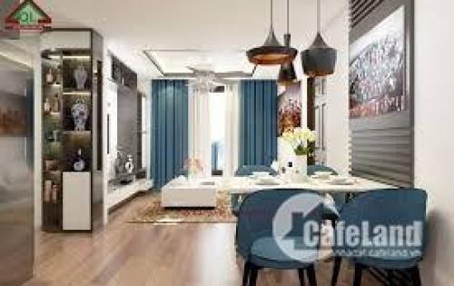 Bán căn hộ tầng thấp toà Hanhud ngõ 234 Hoàng Quốc Việt