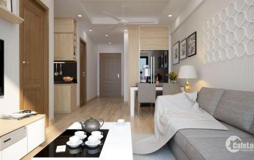 Bán căn hộ chung cư CT2B khu vực Bắc Từ Liêm.