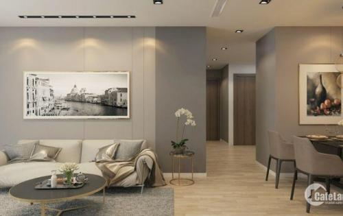 Cần bán ngay căn hộ  chung cư CT2B, khu vực Cổ Nhuế, DT 81m2