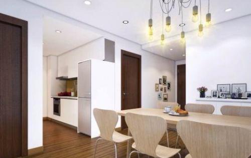 Chủ nhà cần bán căn hộ 93m2 thiết kế 03 ngủ, ban công Đông Nam, view hồ điều hòa tuyệt đẹp